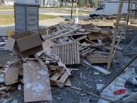 Construction Site Cleanup